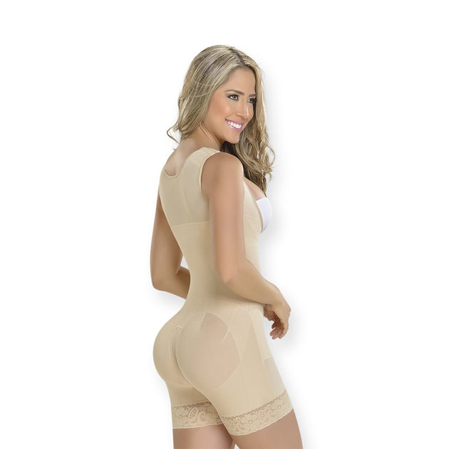 c3f11676945 Open Bust Shapewear -Post Surgical Compression Garment
