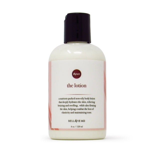 BellaVie MD lotion