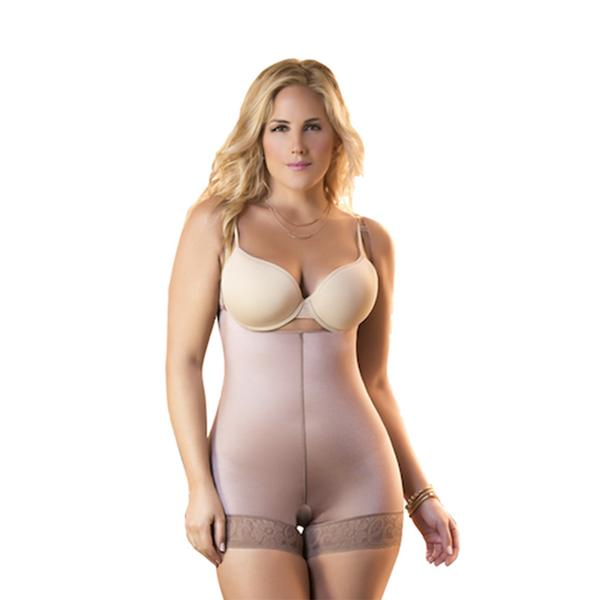 Invisible Body Shaper front