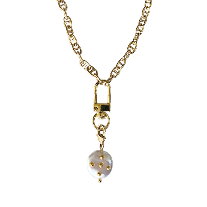 MARLA NECKLACE FROM THE INTERCHANGEABLE COLLECTION