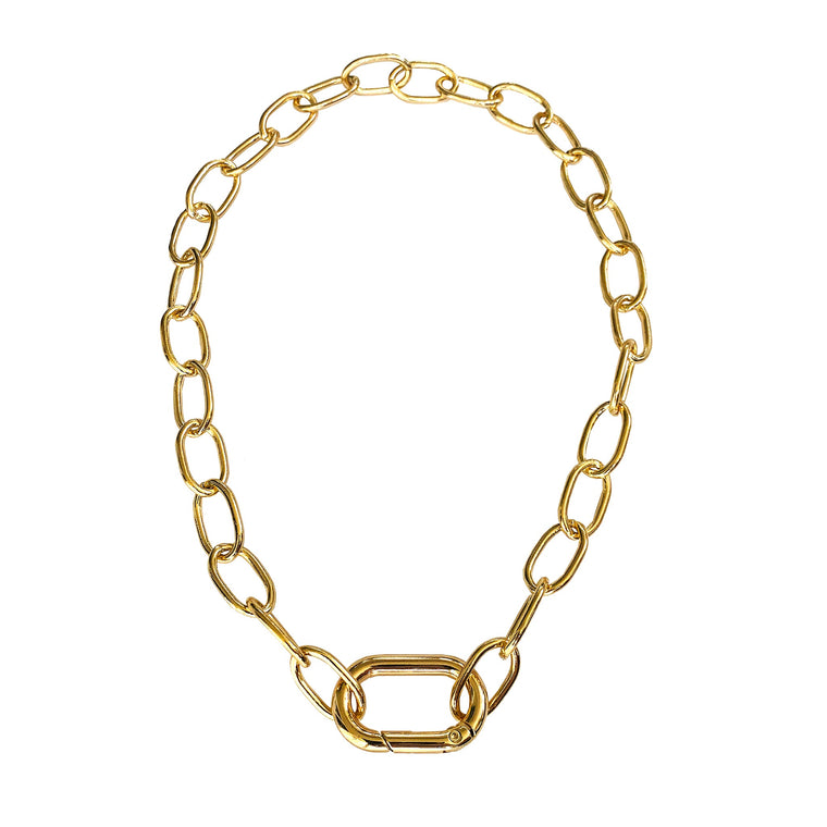 ADMK Chain Lux Necklace