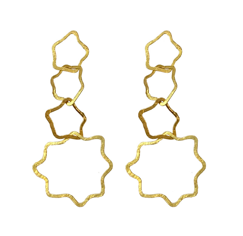 Cassie Earrings