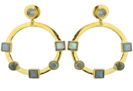 Zare Earrings