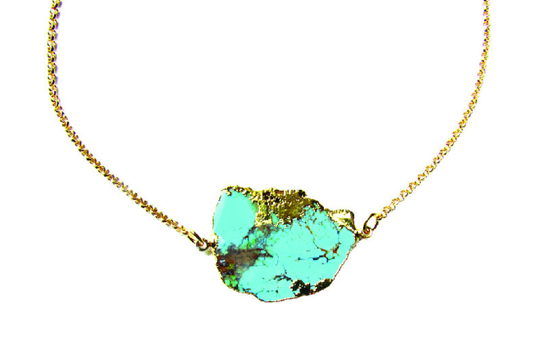 Ria Necklace