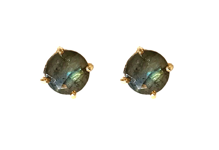 Labradorite Tami Earrings