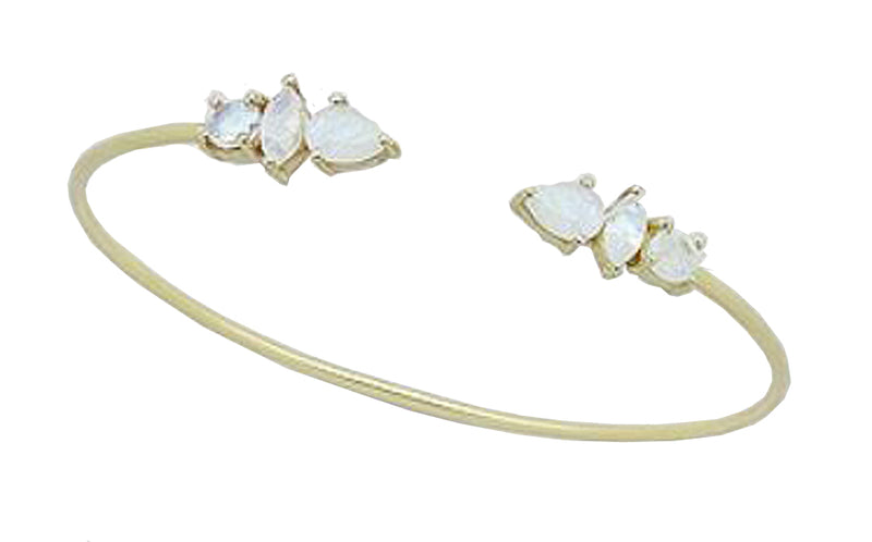 Kimmy Bracelet in Moonstone