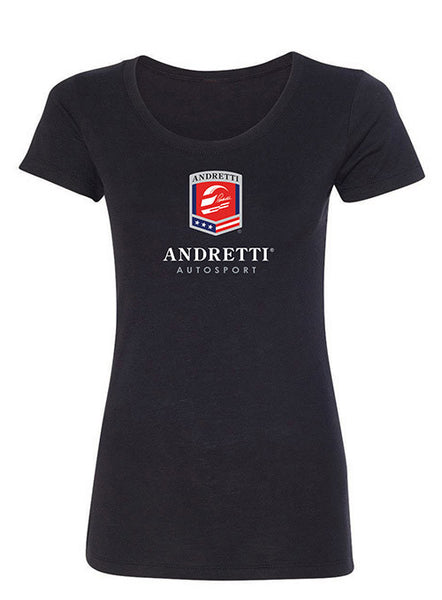 Ladies Andretti Triblend T-Shirt