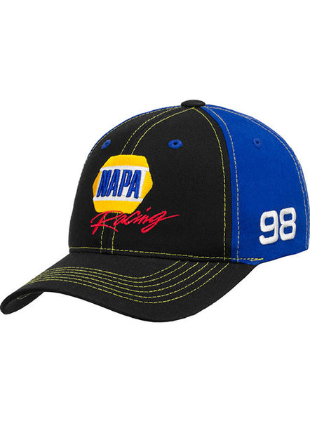 #98 Two-Tone Hat