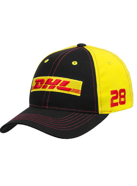 #28 Two-Tone Hat