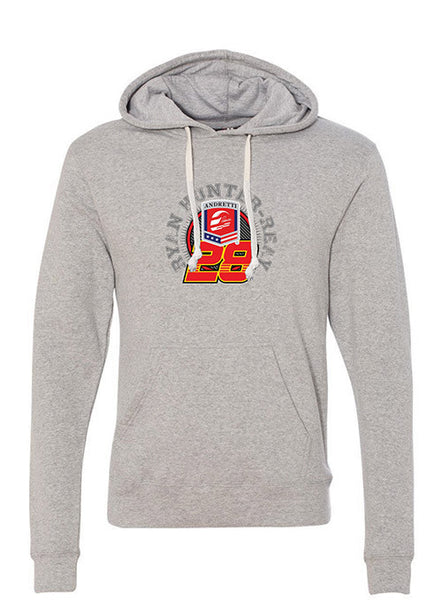 Ryan Hunter-Reay Hooded Sweatshirt