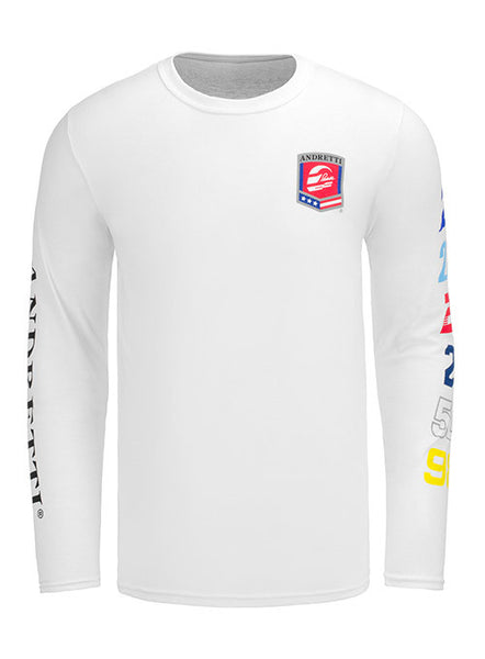 Team Andretti Long Sleeve T-Shirt