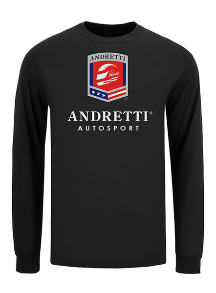 Andretti Logo Long Sleeve T-Shirt