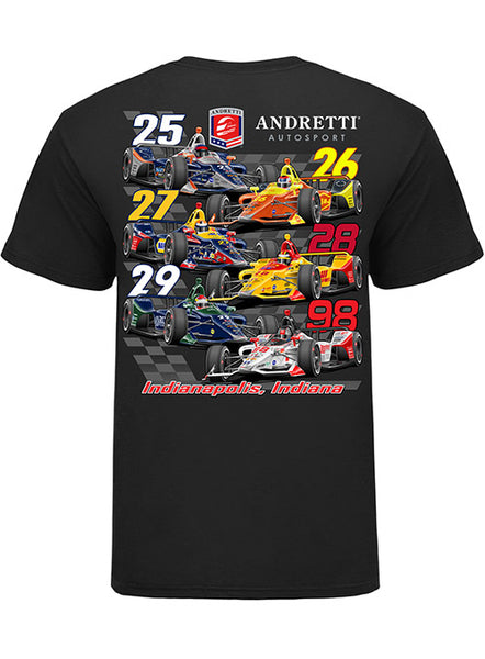 Andretti Team T-Shirt