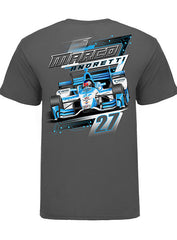 Marco Andretti Car T-Shirt