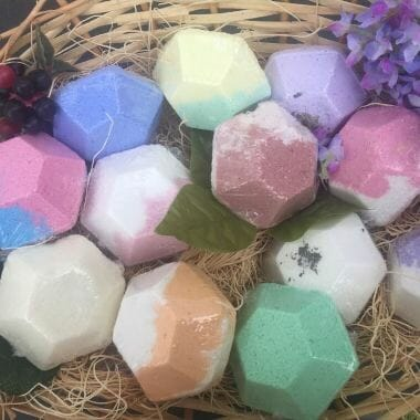 You are a Star Bath Bombs