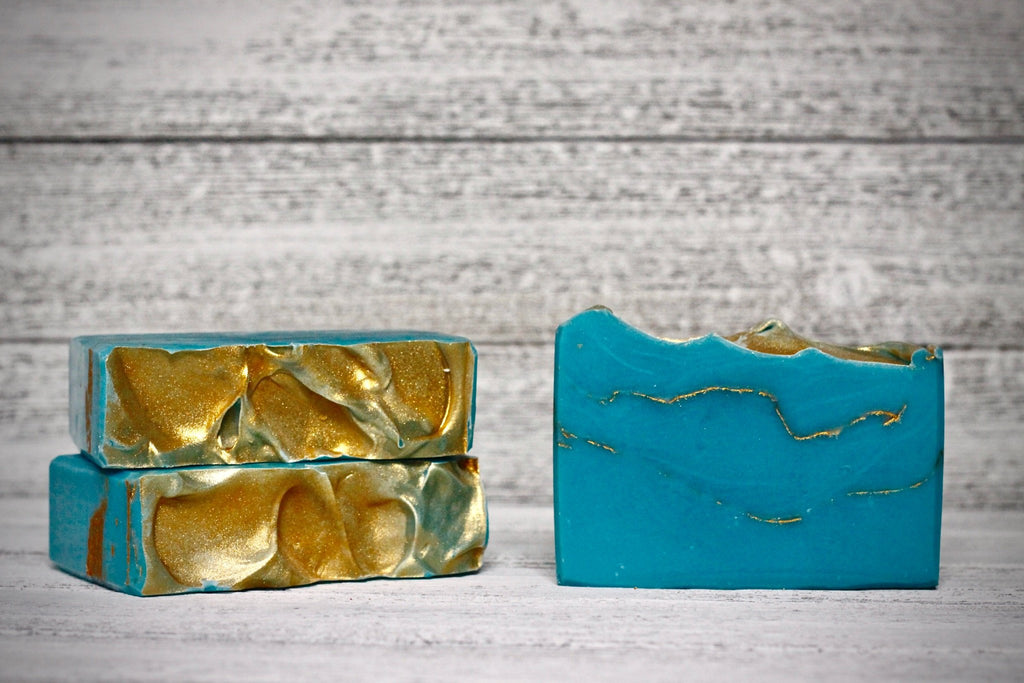 Blue Agave Artisan Soap