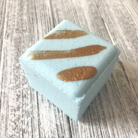 Cool Juniper Bath Bomb