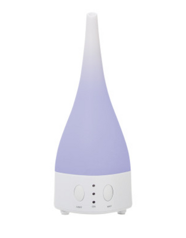 Pure Essential Oil Works Sierra USB Ultrasonic Diffuser
