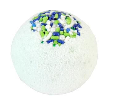 Earl Grey and Apple Bath Bomb
