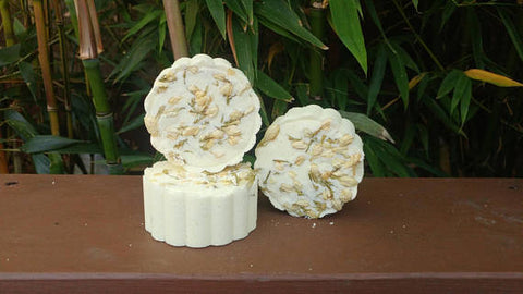 **1New - Jasmine Vanilla Moon Bath Bomb