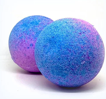 New Luna Bath Bomb