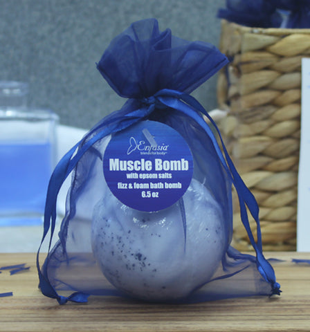 Muscle Bomb - 6.5 ounces