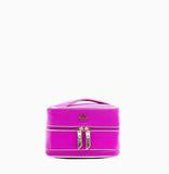 Tiara Vacationer Jewelry Case - Pink Bling