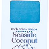 Seaside Coconut Soap