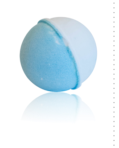 Gulf Waters Bath Bomb