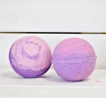 *** 1New - Twilight Bath Bomb - 6 ounces