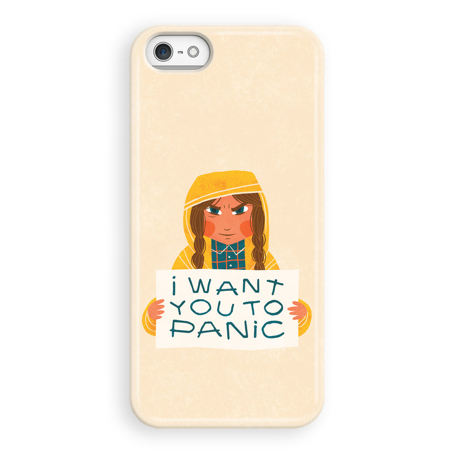 I Want You To Panic - MYMAME.SK