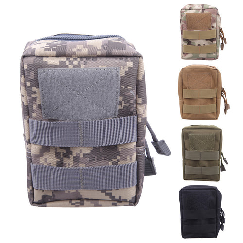 Waterproof Military Waist Bag