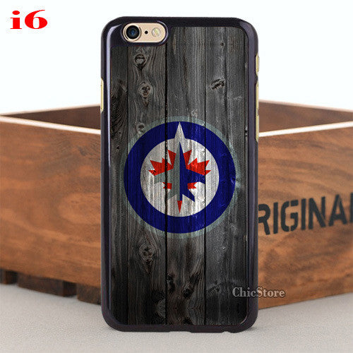 NHL Winnipeg Jets Phone Case - Tagerts
