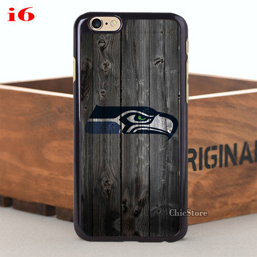 NFL Seattle Seahawks iPhone Case - Tagerts