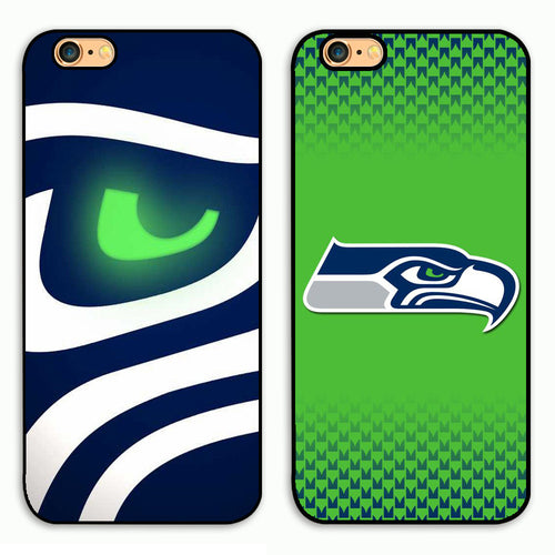 NFL Seattle Seahawks iPhone Case