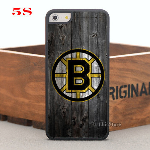 NHL Boston Bruins Phone Case - Tagerts