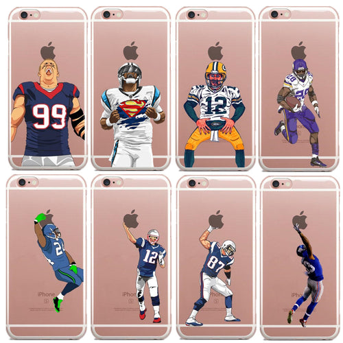 NFL Player Case