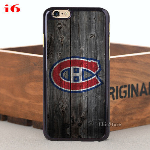 NHL Montreal Canadiens Phone Case - Tagerts