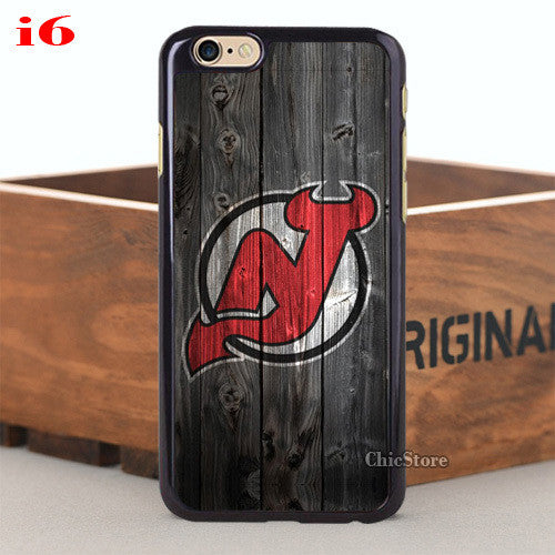 NHL New Jersey Devils Phone Case - Tagerts