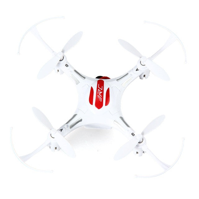JJRC H8 RC Quadcopter with 360 Degree Rollover Function - Tagerts