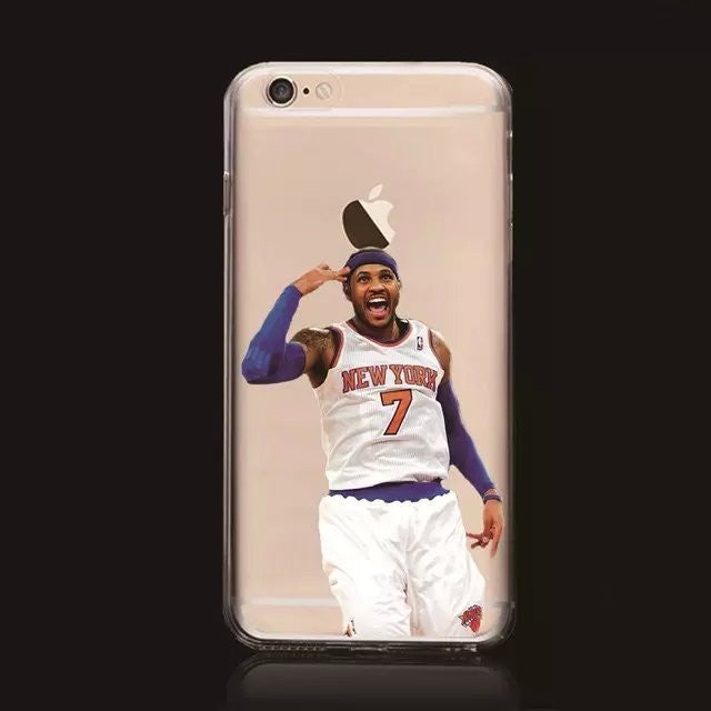 NBA Player Case