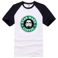 Star Wars T-Shirt - Tagerts