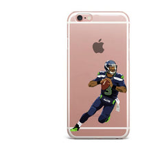 NFL Player Case - Tagerts