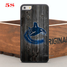 NHL Vancouver Canucks Phone Case - Tagerts