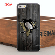 NHL Pittsburgh Penguins Phone Case - Tagerts