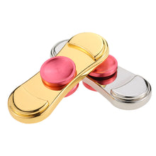 2 Colour Metal Spinner
