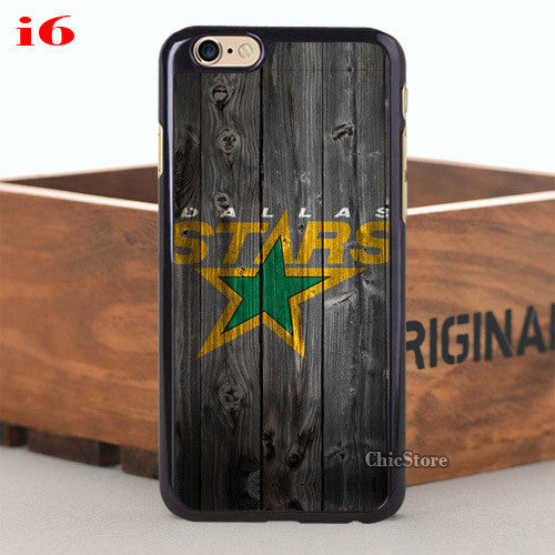 NHL Dallas Stars Phone Case - Tagerts