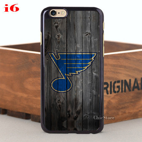 NHL St. Louis Blues Phone Case