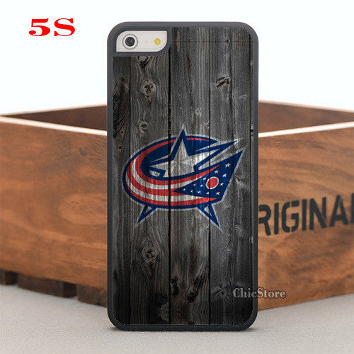 NHL Columbus Blue Jackets Phone Case