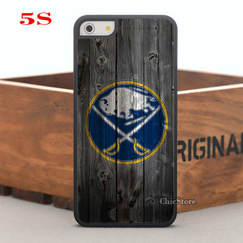NHL Buffalo Sabres Phone Case - Tagerts
